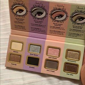 ✨ Too Faced Eye Love Eyeshadow Palette ✨